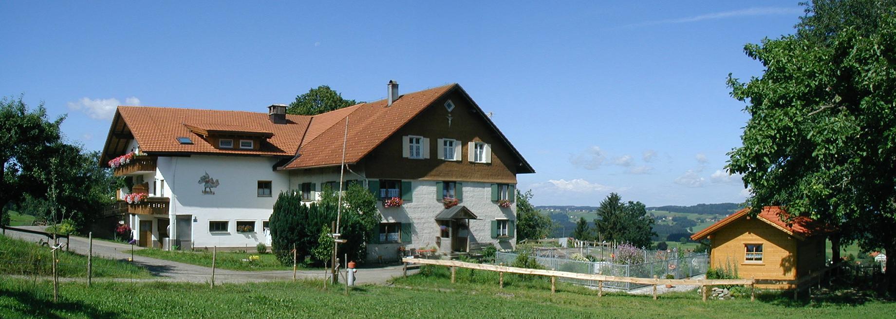 Bauernhof-Fehr
