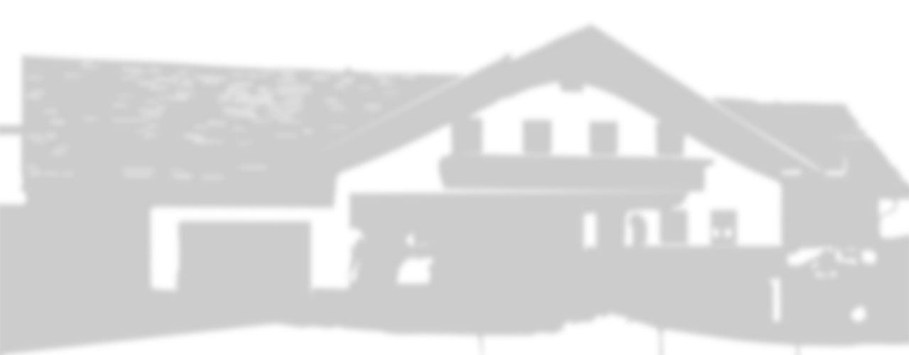 Haus-Grafik-unscharf