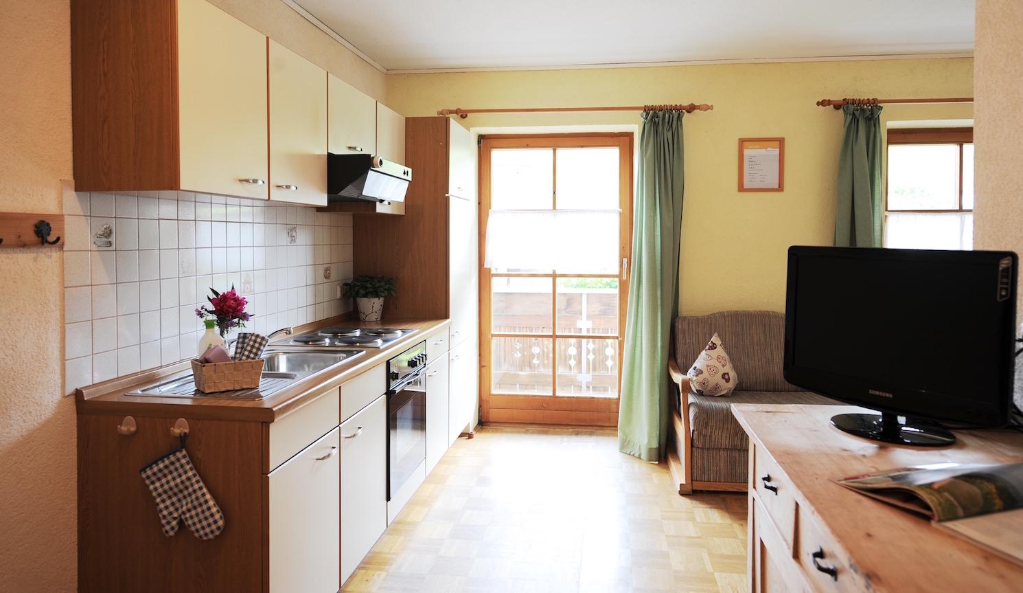 Arnika Küchenzeile